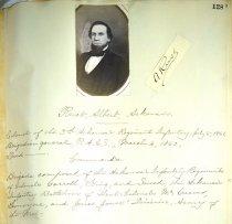 Image of Albumen - Albert Rust