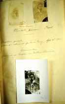 Image of Albumen - Horace Randall