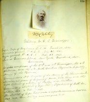 Image of Albumen - William Henry Chase Whiting