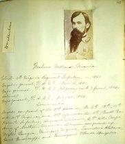 Image of Albumen - William Mahone