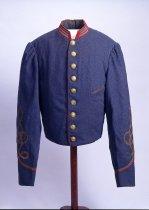 Image of Jacket, Shell