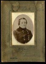 Image of Albumen - Governor Francis Wilkinson Pickens