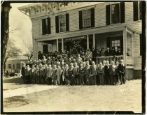 Image of Print, Photographic - Confederate Veteran Reunion - Montgomery, Alabama