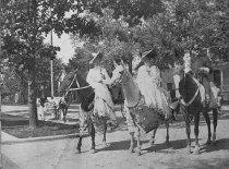 Image of DeKalb Co. Fair Parade - Willennar Genealogy Center Photo Collection