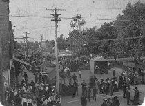 Image of DeKalb Co. Fair - Willennar Genealogy Center Photo Collection