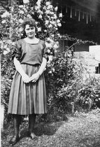Image of Mabel (Hamman) Dunn - Willennar Genealogy Center Photo Collection