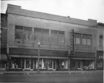 Image of Schaab's Building - Eckhart Public Library Photo Collection