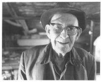 Image of John Peckhart - Eckhart Public Library Photo Collection