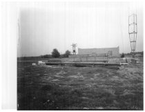Image of WIFF Radio Tower - Eckhart Public Library Photo Collection