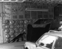 Image of Holben Body Shop Interior - Eckhart Public Library Photo Collection