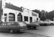Image of Auburn Motor Sales - Eckhart Public Library Photo Collection