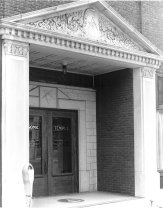 Image of Masonic Building - Eckhart Public Library Photo Collection