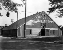 Image of Goodall Lumber Company - Eckhart Public Library Photo Collection