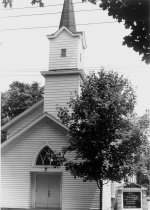 Image of Church of the Brethren - Eckhart Public Library Photo Collection