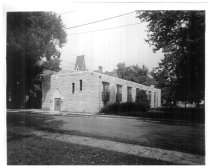 Image of Presbyterian Church - Eckhart Public Library Photo Collection