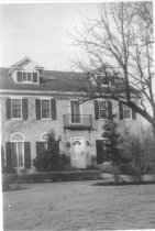 Image of E. L. Cord Home - Eckhart Public Library Photo Collection