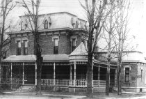 Image of Hines Medical Offices - Eckhart Public Library Photo Collection