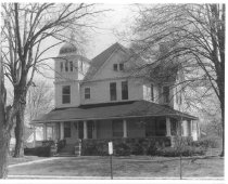 Image of 738 N. Main Street - Eckhart Public Library Photo Collection