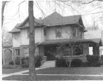 Image of 605 N. Main St. - Eckhart Public Library Photo Collection