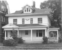 Image of Gene Browand Home - Eckhart Public Library Photo Collection