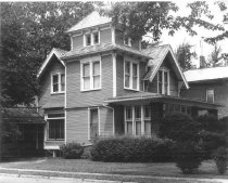 Image of 607 S. Main Street - Eckhart Public Library Photo Collection