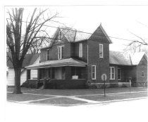 Image of 307 N. Jackson Street - Eckhart Public Library Photo Collection