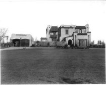 Image of Morningstar Rd. Home/ McDarby Residence - Eckhart Public Library Photo Collection