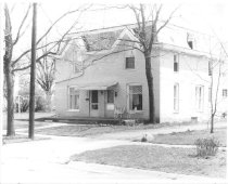 Image of 347-349 W. Fourth St. Home - Eckhart Public Library Photo Collection