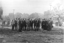 Image of Indiana Bell Telephone Company - Eckhart Public Library Photo Collection
