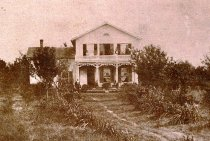 Image of Madden Home - Willennar Genealogy Center Photo Collection