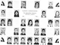 Image of Grade 2 Jane Ervin - McKenney Harrison 1966-1997