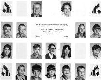 Image of Special Education Rachel Bair - McKenney Harrison 1966-1997