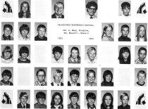 Image of Grade 4 Mike Bennett - McKenney Harrison 1966-1997