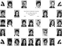 Image of Grade 6 Jean Faulkner - McKenney Harrison 1966-1997
