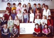 Image of Grade 4 Shannon Smith - McKenney Harrison 1966-1997