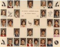 Image of Grade 6 Jim Pickett Grade 6 Jim Pickett   - McKenney Harrison 1966-1997