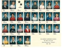 Image of Grade 4 Mendenhall - McKenney Harrison 1966-1997