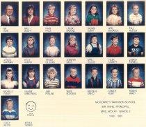 Image of Grade 2 Wolff - McKenney Harrison 1966-1997