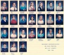 Image of Grade 5 Clay - McKenney Harrison 1966-1997