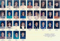 Image of Grade 5 Carper - McKenney Harrison 1966-1997