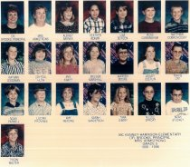 Image of Grade 5 Armstrong - McKenney Harrison 1966-1997