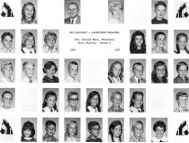 Image of Grade 3 Ruth Marvel - McKenney Harrison 1966-1997