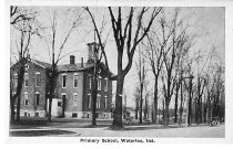 Image of Waterloo Primary School - Willennar Genealogy Center Photo Collection