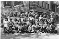 Image of Riley School - Willennar Genealogy Center Photo Collection