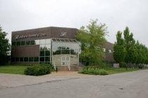 Image of Auburn Foundry - DeKalb Co. Photographic Business Directory
