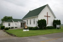 Image of Meese Chapel - DeKalb Co. Photographic Business Directory