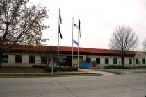 Image of Eaton Corporation Clutch Division - DeKalb Co. Photographic Business Directory