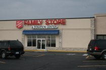 Image of Salvation Army Family Store - DeKalb Co. Photographic Business Directory