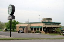 Image of Starbucks - DeKalb Co. Photographic Business Directory