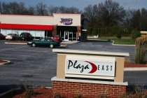 Image of Plaza East  - Jitterz Cafe - DeKalb Co. Photographic Business Directory
